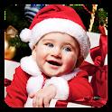 Santa Baby Live Wallpaper icon