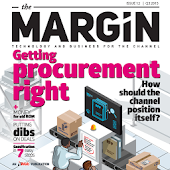The Margin Q3 2015