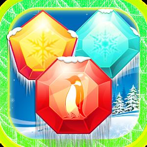 Icy Jewels Blast