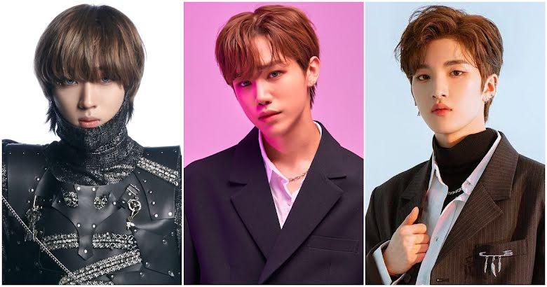 Trupe K-pop masculine care vor debuta în anul 2021