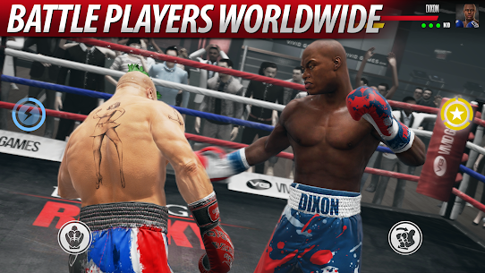 Real Boxing 2 ROCKY Mod 1.9.9 Apk [Unlimited Money/Stamina] 3