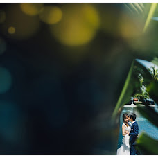Wedding photographer Ghe Tran (ghetran1503). Photo of 13.09.2018