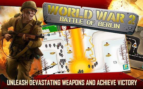 World War 2: Battle of Berlin mod apk