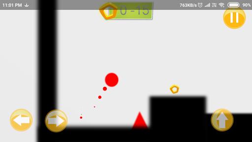 BLUR BALL  captures d'écran 2