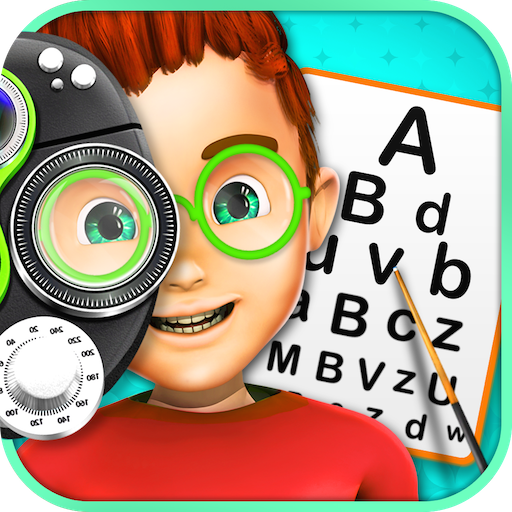 Buddies Eye Doctor & Surgery