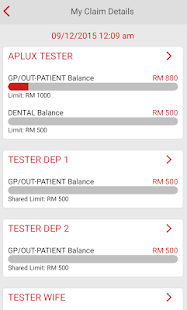 PLUX Healthcare - náhled