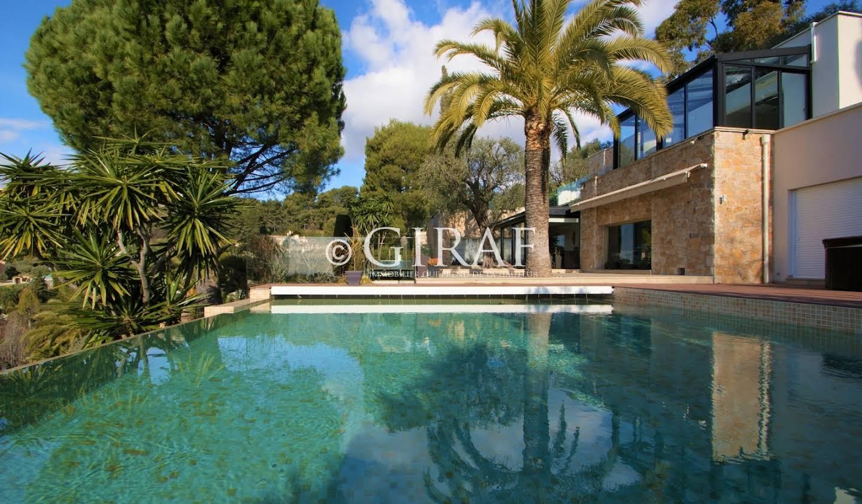 Villa avec piscine Nice