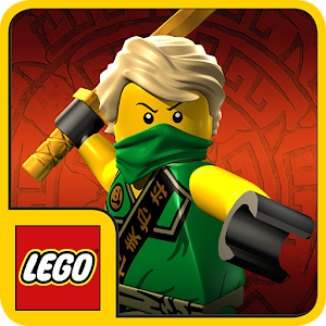 LEGO® Ninjago Tournament- free ninja game for kids Icon