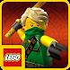 LEGO® Ninjago Tournament