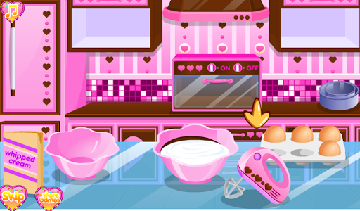 Cake Maker : Cooking Games 4.0.0 screenshots 13