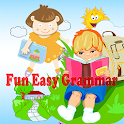English grammar easy speak icon