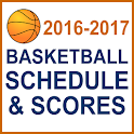 Basketball Schedule / Scores