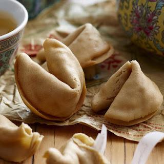 Fortune Cookies.