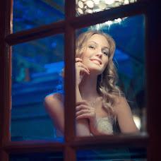 Wedding photographer Elena Lyashenko (Princess). Photo of 26.04.2016