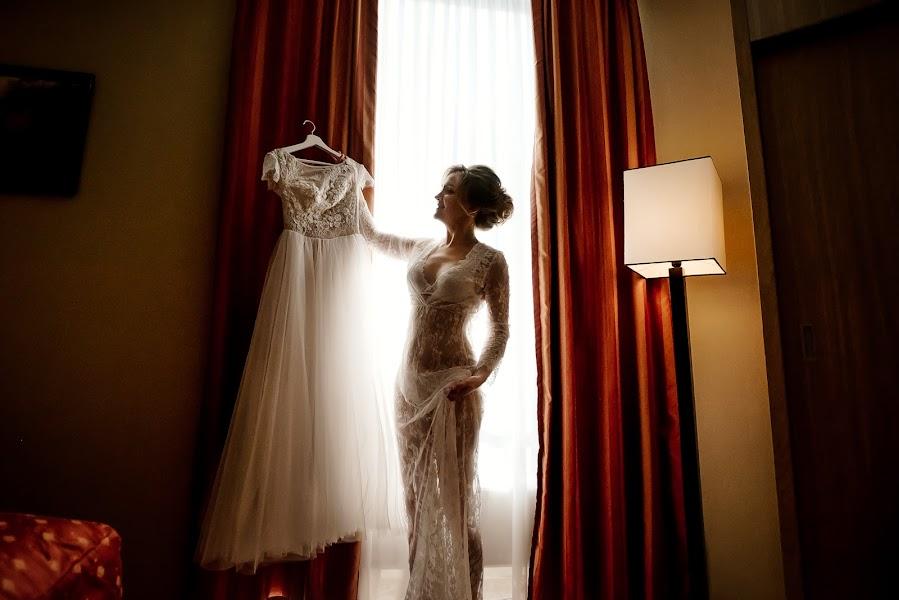 Свадебный фотограф Елизавета Завьялова (LovelyPhoto). Фотография от 12.02.2018