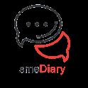 smsDiary icon