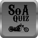 Quiz for the Sons of Anarchy icon
