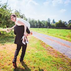 Hochzeitsfotograf Dmitrij Tiessen (tiessen). Foto vom 20.10.2015