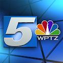 WPTZ NewsChannel 5, weather
