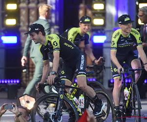 """Adam Yates met hoge ambities naar de Tour: """"Zullen niet per se attractiever koersen zonder Froome"""""""