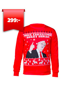 Jultröja, Make Christmas Great Again S