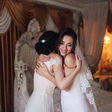 Wedding photographer Dmitriy Makarchenko (Makarchenko). Photo of 07.03.2018