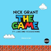 The Game (feat. Like & Tessa Evans)