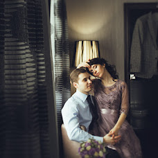 Wedding photographer Aleksandra Tkhostova (Thostova). Photo of 04.03.2015