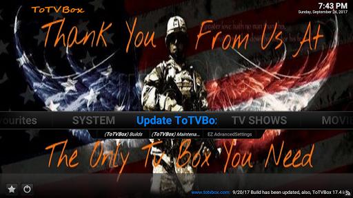 ToTVBox APK Collection  screenshots 8