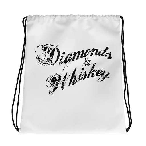 DW Drawstring Bag