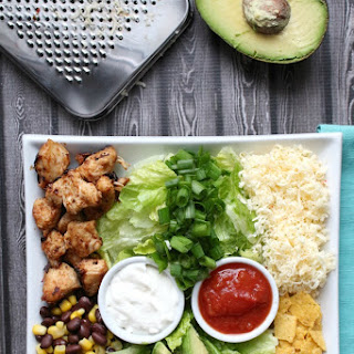 Santa Fe Chicken Salad Recipe