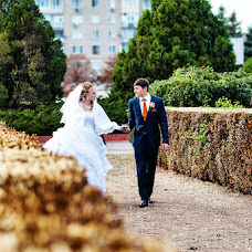 Wedding photographer Maryan Shkirlyak (Carpe7Diem). Photo of 27.11.2014