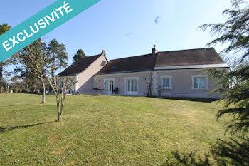 maison à Sorigny (37)