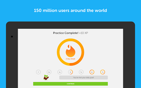 Duolingo: Learn Languages Free for PC-Windows 7,8,10 and Mac apk screenshot 14