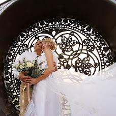 Wedding photographer Kseniya Glazunova (Glazunova). Photo of 07.09.2017