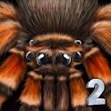 Ultimate Spider Simulator 2 icon