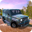 Offroad 4x4 Russian: Uaz and Niva icon