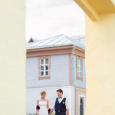 Wedding photographer Inga Dudkina (Ingrid). Photo of 15.11.2015
