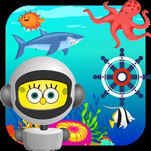 لعبة مغامرات SpongeBob مجانية للأندرويد