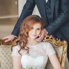 Wedding photographer Evgeniya Khudyakova (ekhudyakova). Photo of 01.02.2016