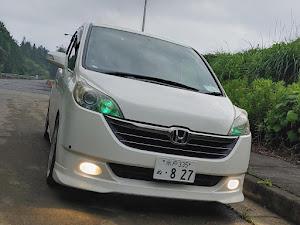 ステップワゴン RG3のカスタム事例画像 瞳急行さんの2021年07月14日20:14の投稿