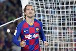 Vertrekt Antoine Griezmann volgende zomer al bij FC Barcelona? Engelse topclub toont interesse