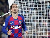 Barcelona wint met 4-0 van Osasuna