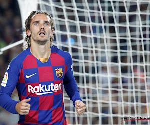 Coupe du roi: le Barça échappe de justesse à l'humiliation