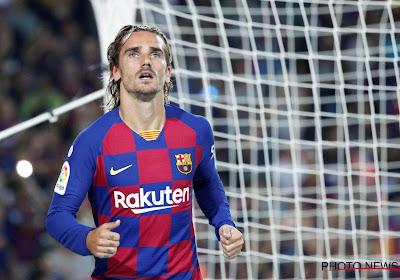 Le montant à peine croyable de l'amende infligée au Barça dans le dossier Griezmann