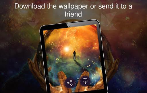 3D wallpapers 4k 1.0.12 screenshots 18