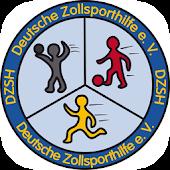 Deutsche Zollsporthilfe e.V.