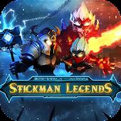Tải urbanleague for stickman legends miễn phí