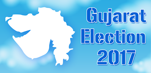 2017 Gujarat election for PC