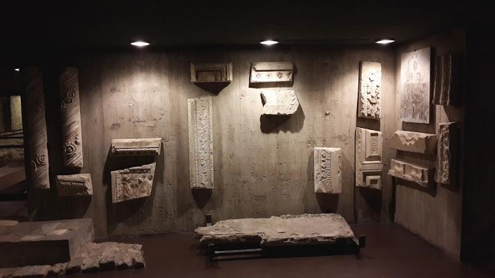 Notte al Museo di lidia.debelliis